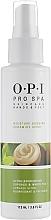 Parfémy, Parfumerie, kosmetika Hydratační tělový sprej s ceramidy - O.P.I ProSpa Moisture Bonding Ceramide Spray
