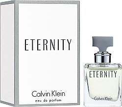 Parfémy, Parfumerie, kosmetika Calvin Klein Eternity For Woman - Parfémová voda (mini)