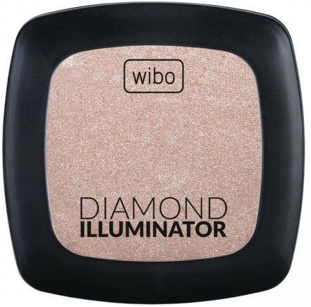 Rozjasňovač - Wibo Diamond Illuminator