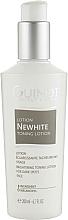 Parfémy, Parfumerie, kosmetika Zesvětlující odličovací tonikum - Guinot Lotion Eclat Newhite