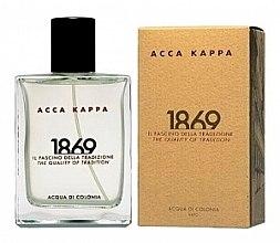 Parfémy, Parfumerie, kosmetika Acca Kappa 1869 - Kolínská voda