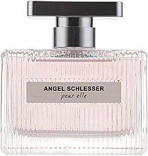 Parfémy, Parfumerie, kosmetika Angel Schlesser Pour Elle Eau de Toilette - Toaletní voda