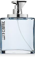 Parfémy, Parfumerie, kosmetika Alfred Dunhill X-Centric - Toaletní voda