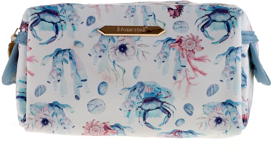 Kosmetická taška 4982, mořská - Donegal