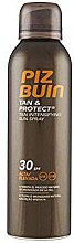 Parfémy, Parfumerie, kosmetika Opalovací sprej - Piz Buin Tan&Protect Tan Intensifying Sun Spray SPF30