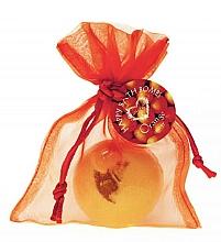 Parfémy, Parfumerie, kosmetika Bombička do koupele Pomeranč - The Secret Soap Store Happy Bath Bombs Orange Energy