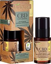 Parfémy, Parfumerie, kosmetika Sérum na obličej - Bielenda CBD Cannabidiol Serum