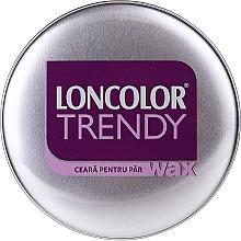 Parfémy, Parfumerie, kosmetika Vosk na vlasy - Loncolor Trendy Wax
