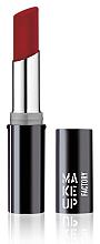 Parfémy, Parfumerie, kosmetika Rtěnka - Make up Factory Glossy Stylo Mat Lip