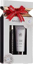 Parfémy, Parfumerie, kosmetika Sada - Baylis & Harding Sweet Mandarin & Grapefruit (parfum/12ml + h/cr/50ml)
