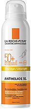 Parfémy, Parfumerie, kosmetika Opalovací mlha na obličej a tělo - La Roche Posay Anthelios XL Invisible Mist SPF50+