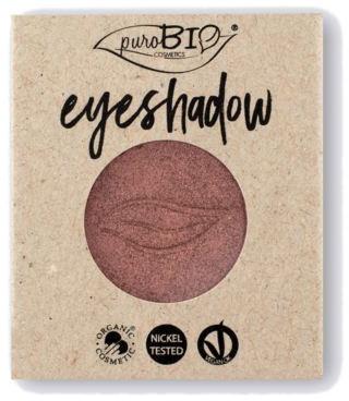 Minerální oční stíny výměnný blok - PuroBio Cosmetics Ecological Eyeshadow Matte Refill