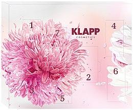 Parfémy, Parfumerie, kosmetika Sada ampulí 7-Day Treatment - Klapp 7-Day Treatment (ampl/7x2ml)