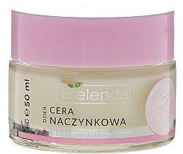 Parfémy, Parfumerie, kosmetika Denní krém proti zčervenání - Bielenda Capillary Skin Anti-Redness Face Cream