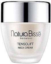 Parfémy, Parfumerie, kosmetika Krém na mikrolifting krku a dekoltu - Natura Bisse Tensolift Neck Cream