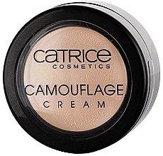 Parfémy, Parfumerie, kosmetika Maskovací přípravek - Catrice Camouflage Cream
