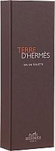 Parfémy, Parfumerie, kosmetika Hermes Terre dHermes - Toaletní voda (mini)
