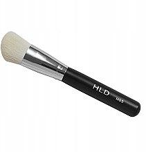 Parfémy, Parfumerie, kosmetika Zkosený štětec na tvářenku a bronzer H03 - HLD