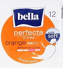 Parfémy, Parfumerie, kosmetika Vložky Perfecta Ultra Orange, 12 ks - Bella