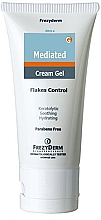 Parfémy, Parfumerie, kosmetika Krém-gel proti lupům pro mastné a suché vlasy - Frezyderm Mediated Cream Gel
