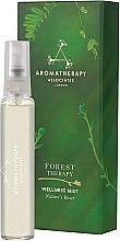 Parfémy, Parfumerie, kosmetika Léčivá tělová mlha - Aromatherapy Associates Forest Therapy Wellness Mist