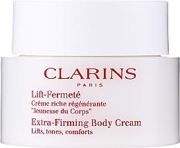 Parfémy, Parfumerie, kosmetika Intenzivní regenerační krém na tělo - Clarins Extra-Firming Body Cream
