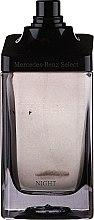 Parfémy, Parfumerie, kosmetika Mercedes-Benz Select Night - Parfémovaná voda (tester bez víčka)