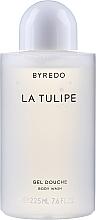Parfémy, Parfumerie, kosmetika Byredo La Tulipe - Sprchový gel
