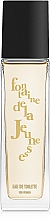 Parfémy, Parfumerie, kosmetika Vittorio Bellucci Fontaine de la Jeunesse - Toaletní voda