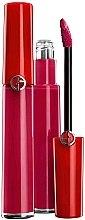 Parfémy, Parfumerie, kosmetika Tekutá rtěnka - Giorgio Armani Lip Maestro