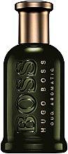 Parfémy, Parfumerie, kosmetika Hugo Boss Boss Bottled Oud Aromatic - Parfémovaná voda