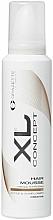 Parfémy, Parfumerie, kosmetika Pěna na vlasy - Grazette XL Concept Creative Hair Mousse Mega Strong