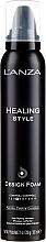 Parfémy, Parfumerie, kosmetika Mousse na styling vlasů - L'anza Healing Style Design Foam