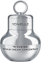 Parfémy, Parfumerie, kosmetika Krém-koncentrát na obličej - Yonelle Trifusion Botulin Cream-Concentrate