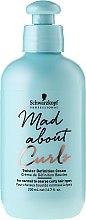 Parfémy, Parfumerie, kosmetika Texturizační krém na vlasy - Schwarzkopf Professional Mad About Curls Twister Definition Cream