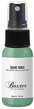Parfémy, Parfumerie, kosmetika Pleťové tonikum - Baxter of California Shave Tonic