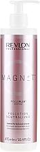 Parfémy, Parfumerie, kosmetika Neutralizátor znečištění vlasů - Revlon Professional Magnet Pollution Neutralizer