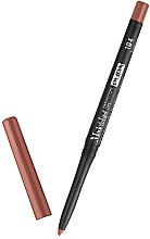 Parfémy, Parfumerie, kosmetika Voděodolná automatická tužka na rty - Pupa Made To Last Definition Lips
