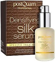 Parfémy, Parfumerie, kosmetika Sérum na pleť s proteiny hedvábí - Postquam Densifying Silk Serum