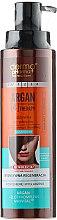 Parfémy, Parfumerie, kosmetika Kondicionér na vlasy - Dermo Pharma Argan Professional 4 Therapy Strengthening & Smoothing Conditioner