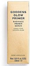 Parfémy, Parfumerie, kosmetika Primer na obličej - Revolution Pro Goddess Glow Primer Radiance Primer Serum