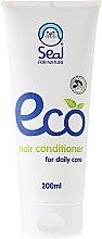 Parfémy, Parfumerie, kosmetika Balzám pro všechny typy vlasů - Seal Cosmetics ECO Conditioner