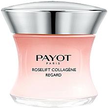 Parfémy, Parfumerie, kosmetika Oční krém s peptidy - Payot Roselift Collagene Regard Lifting Eye Cream