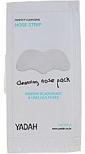 Parfémy, Parfumerie, kosmetika Čísticí náplasti na nos - Yadah Cleansing Nose Pack