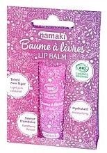Parfémy, Parfumerie, kosmetika Balzám na rty Malina - Namaki