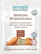 Parfémy, Parfumerie, kosmetika Maska na hubnutí - Dermaglin