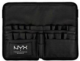 Parfémy, Parfumerie, kosmetika Pásek vizážisty pro výtvoření make-upu - NYX Professional Makeup Makeup Brush Belt