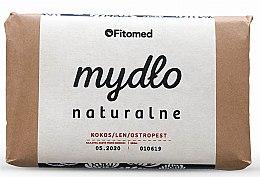 Parfémy, Parfumerie, kosmetika Přírodní mýdlo - Fitomed Soap