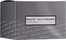 Parfémy, Parfumerie, kosmetika Omlazující krém na obličej - Beaute Mediterranea Q10 Booster Anti-Wrinkle Cream