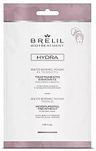 Parfémy, Parfumerie, kosmetika Expresní hydratační maska pro suché vlasy - Brelil Bio Treatment Hydra Mask Tissue